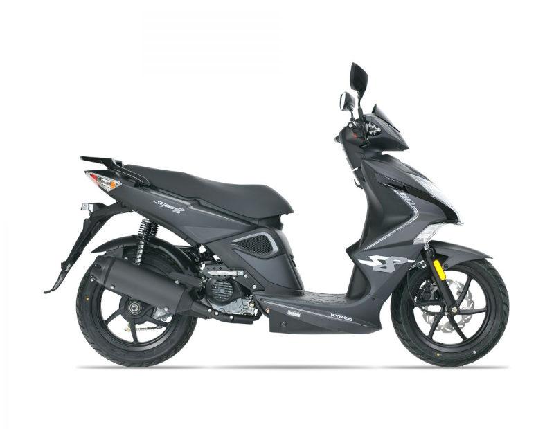 SUPER 8 50i (4T) Euro4