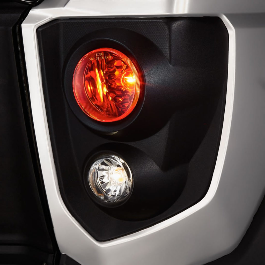 UXV 450i