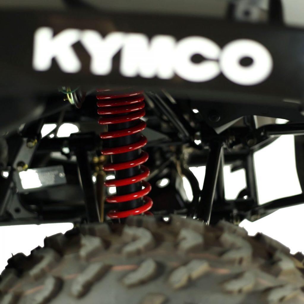 kymco mxu 300r quad atv kymco polska