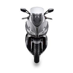 kymco xciting s400i skuter maxiskuter kymco polska