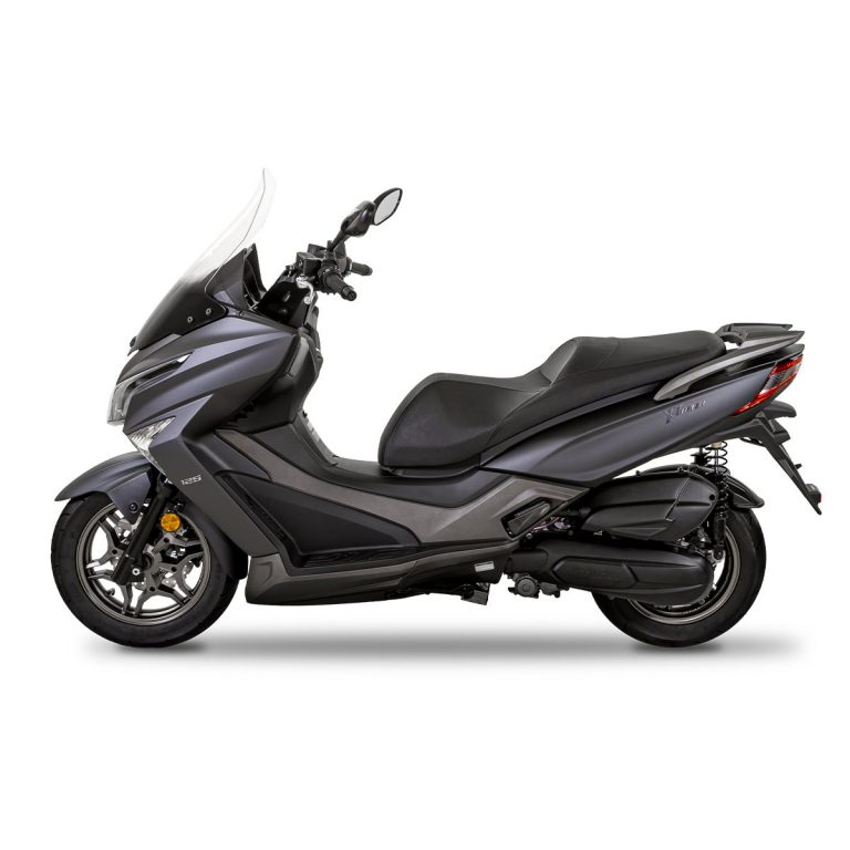 Read more about the article X-Town 125i