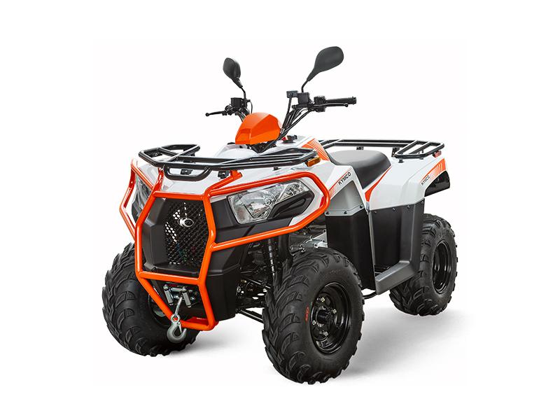 kymco mxu 300 quady quad atv
